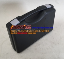 small cheap plastic tool case hard plastic carrying cases with foam