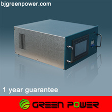 Zinc galvanoplastie rectifier12v 1500a 6000A ce certifié