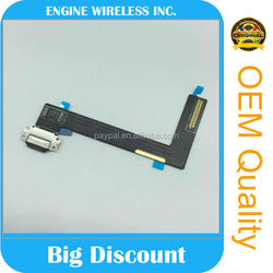 genuine for ipad 6 charging port flat ribbon