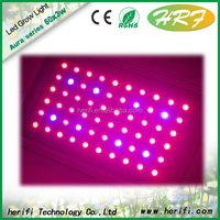 Aura Series 120w-2400w Grow Light Led Full Spectrum Led Grow Light 60pcs/mould Hydroponic Indoor Grow Led Light