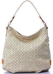 2012 fashion pu leather women hobo bags
