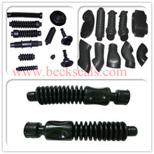 IBG high precision customized NBR black rubber car parts