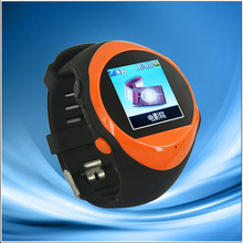 GPS Watch Phone android 4.4 wifi Bluetooth Smart watch gps tracker for toyota camry