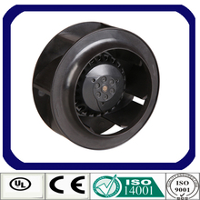 China Stainless Steel AC 230V Air Conditioner Blower With CE/UL