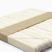 Top Grade Birch Wood Ice Cream Sticks