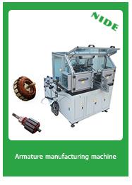 Stator Varnish Machine (trickling impregnation machine)