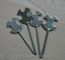 Y type wrench/spanner for Hardware Hand Tool