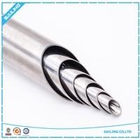 heat exchanger/cooler/sensor stainless steel seamless pipe