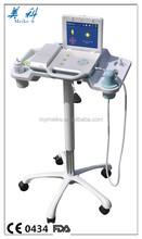 meike portable ultrasonic equipment for bladder volume measurement