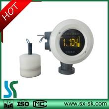Nueva tecnología externa Ultrasonic combustible Sensor de nivel de aceite alta temperatura