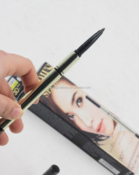 Thailand Cosmetic pencil with brush Mistine Brows Secret 3D Eyebrow set