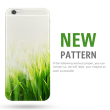 supply unique printing crystal pc cell phone display case