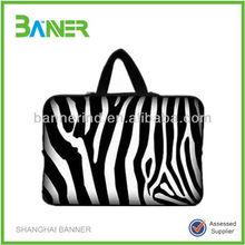 High quality soft neoprene laptop bag/ notebook bag