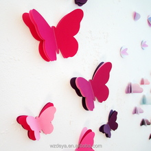 New Butterfly 3D Wall Sticker Home Decor