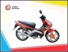 Two wheels and 4-stroke 110cc J-Free motorcycle / cub motorcycle on sale