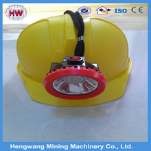Mining Head Lamp/Mine use light/Miner use power Head Lamp