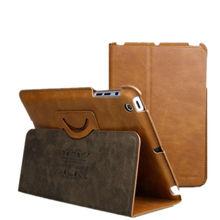 For ipad mini accessories, for mini genuine leather case