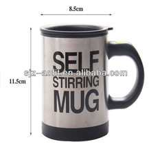 stainless steel electric drinking coffee cups