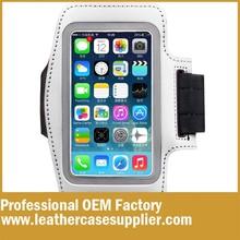 neoprene sport armband for running for iphone 5c