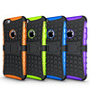 hot selling soft kickstand mobile phone case for iphone6/6s/6 plus