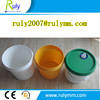 10L plastic bucket used for paint, coating ,latex,lubricating and other chemical products