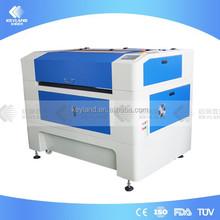 2014 caliente de la venta del CE ISO USB interfaz CNC CO2 máquina de corte por láser / piezas stihl cepillo cortadores