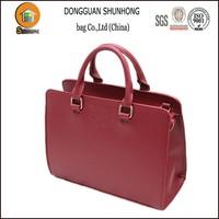 2015 modern Pomotional large size handbags