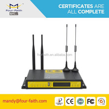F3936-3436H Bus Wifi 3G 4G Router for advertisement and entertainment
