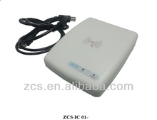 Contactless RFID card reader for Access control