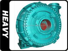 2015 hot sale 16 inch slurry pump mining slurry dredge pump