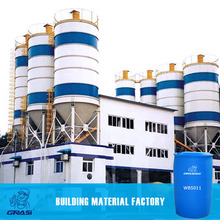 WB5011 The world's factory prevent oxidation and heating cured epoxy resin glue nano hydrophobic coating
