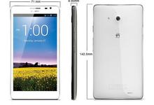 original 6.1 Inch mobile phone Quad Core Screen Gorillas Glass smart phone Support Bluetooth HUAWEI ascend Mate mt1 Cell phone