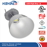 CE ROHS SAA DLC UL listed hot sale industrial 100w Proyector LED