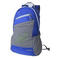 2013 waterproof nylon lightweight folding backpack