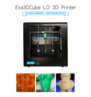 10 YEARS WARRANTY 7 DAYS RETURN POLICY 3D PRINTER 3d modeling printer Build Size 280*180*200mm 3D printing FCC CE