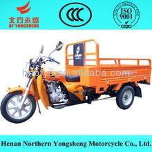 cargo 3 wheel car manufacturer and exporter