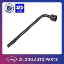 L-type socket wrench tool for truck repairment