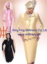 Trajes de Moda para mujer, Últimos trajes de Mujeres Empresarias