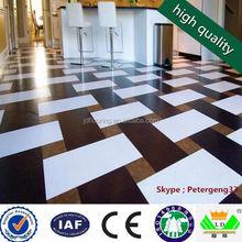 high quality hdf laminate dance floor