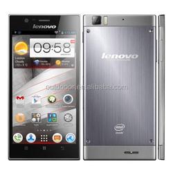original Lenovo K900 16GB 5.5 inch 3G Android 4.2 Smart Phone, RAM: 2GB, OTG, WCDMA & GSM cellphone , Lenovo smart phone