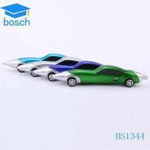 Best Selling Promotional Car Shape Ball Pen Plastic Car Pen
