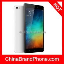 Xiaomi Mi Note 5.7 inch MIUI 6 Smart Mobile Phone, Qualcomm Snapdragon 801 Quad Core 2.5GHz, ROM: 16GB, RAM: 3GB
