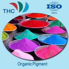 Pigment for colour printing ink,coating,rubber,plastic,textile