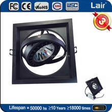 AR111 15W light fixtures luces led