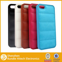 Hot Sale Magnetic Holster Flip Leather Hard Case Cover Protect For iPhone 5G 5S