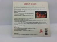 Printing Catalog Gift Card
