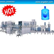 Bottled drinking water plant for 350ml 7L 20L