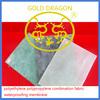 chinese good quality waterproof material pe membrane