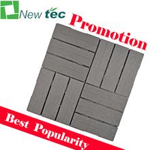 patio wood tile