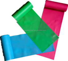 Where to buy rubber body bands for yoga workout